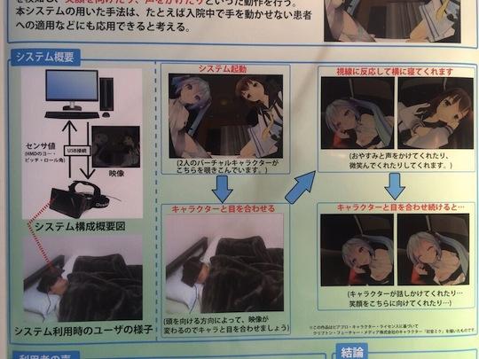 university of tsukuba virtual reality hatsune miku sex oculus rift