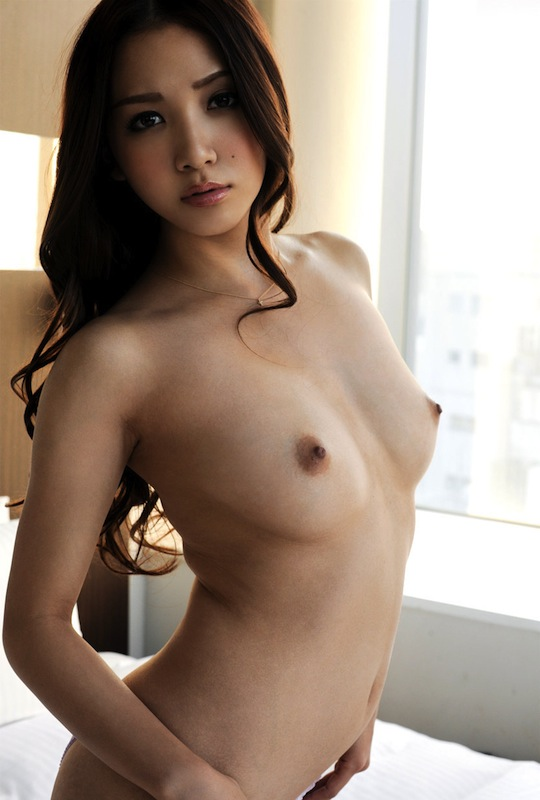 japanese girl titties breasts hot body sexy porn star