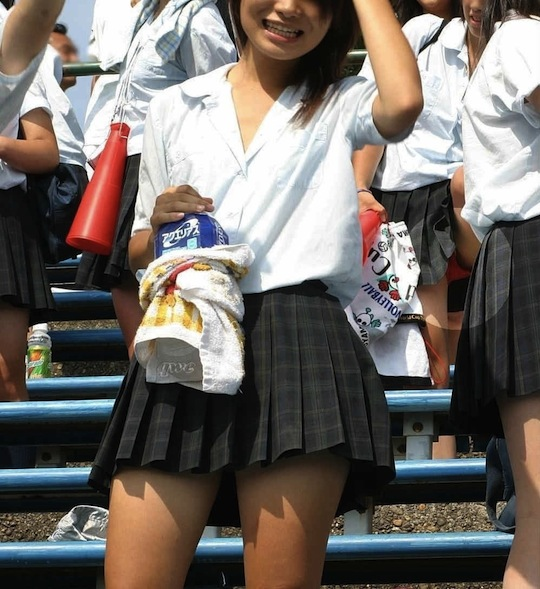 junior high school student japanese girl schoolgirl hot cute sexy