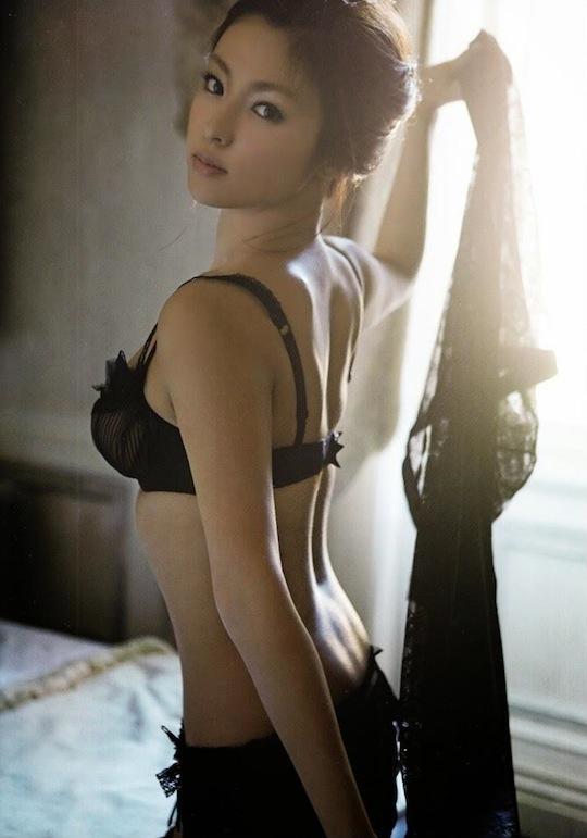 Nude Fukada Kyoko Nude Pics