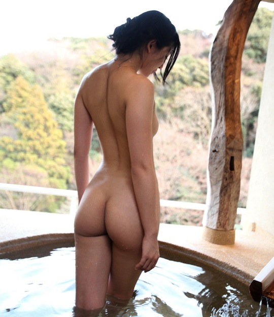 japanese onsen hot spring resort japan sexy hot girl naked nude sex