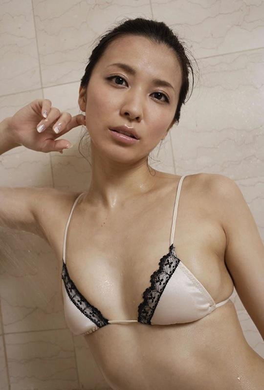 Gravure Idol Of The Week Rei Toda  Tokyo Kinky Sex -7454