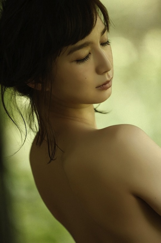 serina sdn48 sexy nude idol japanese naked strip hot