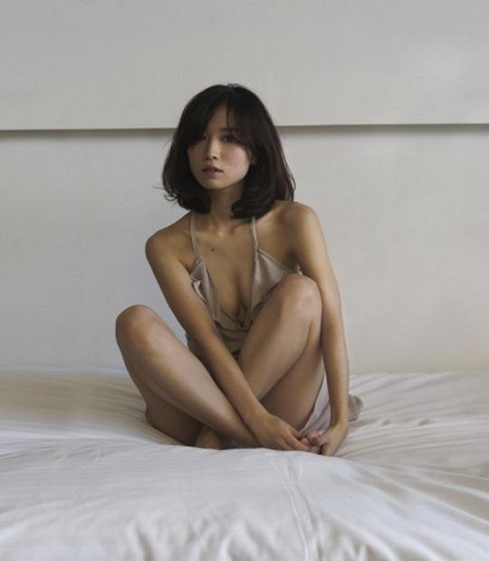 yui ichikawa anan magazine sex nude