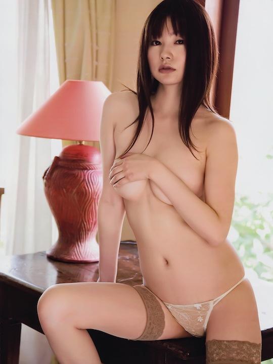 Lindsay Lohan Fully Nude