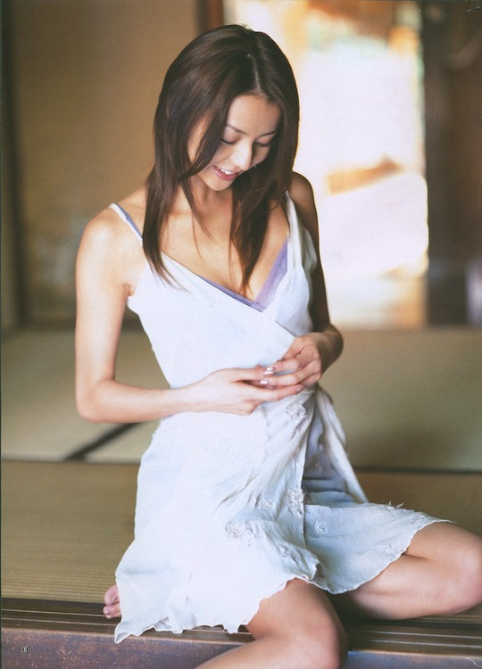 karina nose japanese model actress singer sex scandal hawaii party taiwanese student spread legs photo picture leak