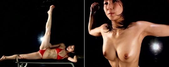 Alexis yugioh gx naked