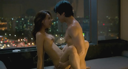 korean movie sex
