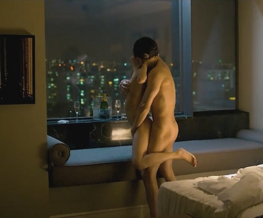 Alexandra Daddario Nude Sex In Lost Girls And Love Hotels
