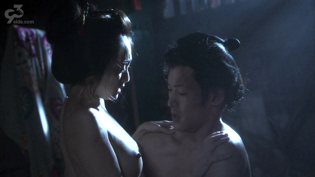 Asian Movie Sex Scene 23