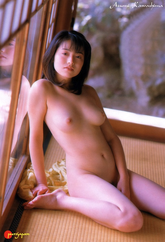 Japanese actress hot video
