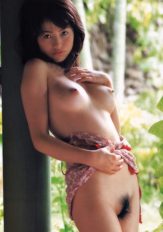Azumi kawashima nude sex