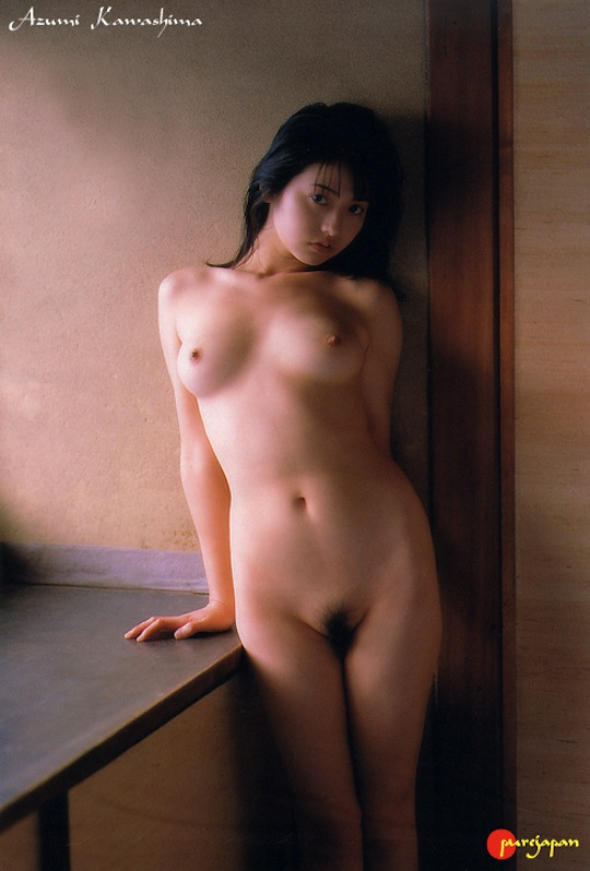 Remarkable, Japan hot naked actress words