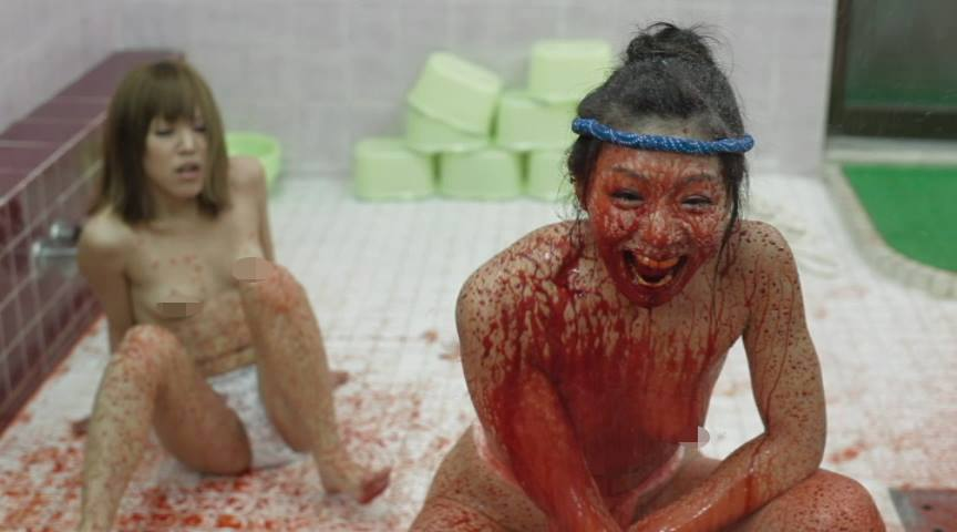 fetish festival japan tokyo chimamire furoya film cinema