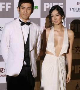 Hot Korean actress Oh In-hye in amazing nude sex scenes ...