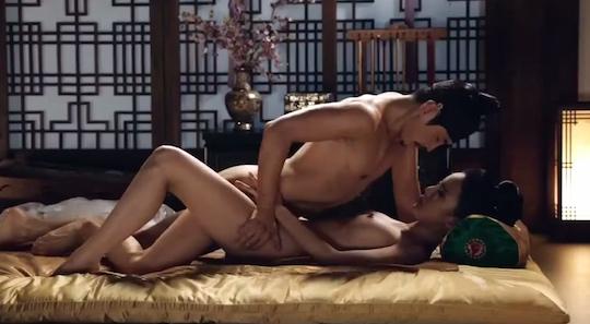Корейский фильм эротический смотреть онлайн хорошем качестве