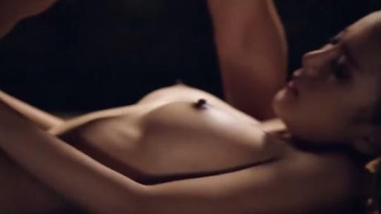 Ny Erotisk koreanske film Lost Flower Eo Woo-Dong Med Song-8438