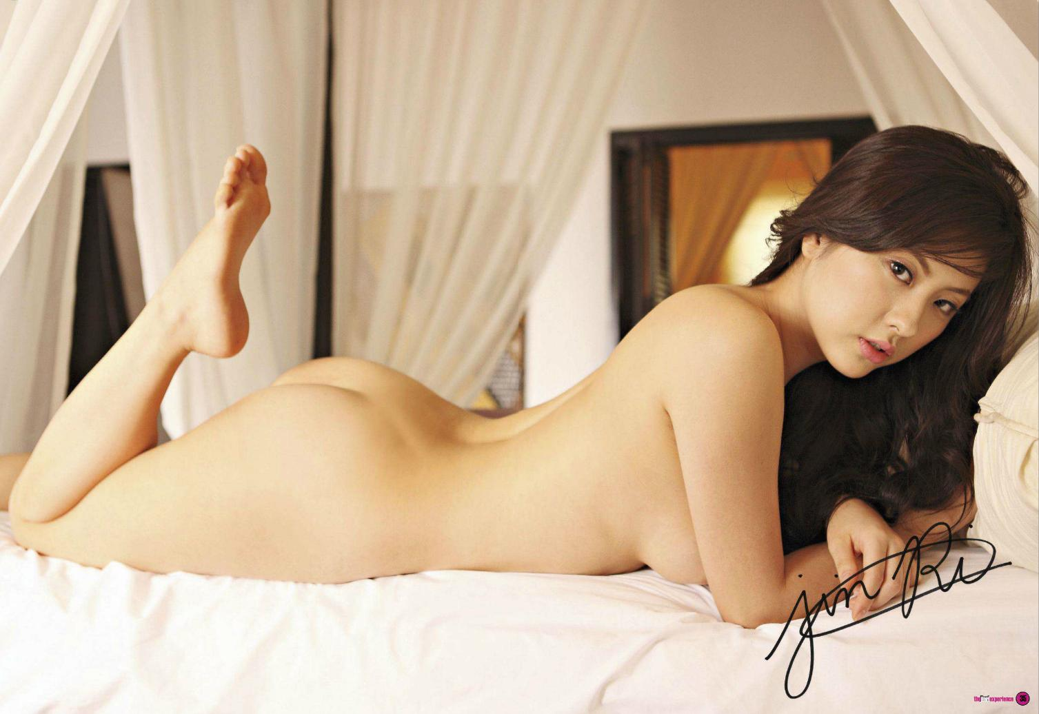 Korean most sexiest women nude porn