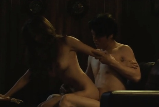 Han Se-Ah Goes All Nude In Hot Sex Scenes For Movie Love -8011