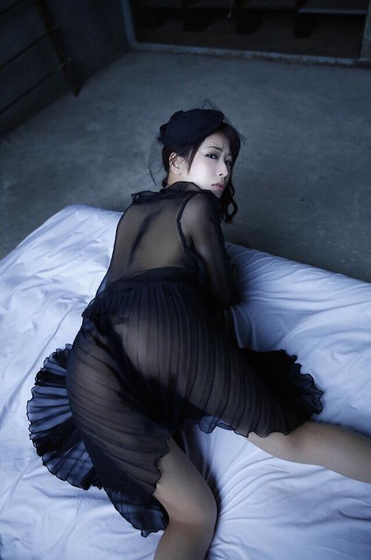 Roppongi Hot Sex 70
