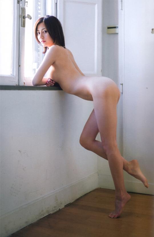yumi sugimoto naked nude gravure mode idol chiamata