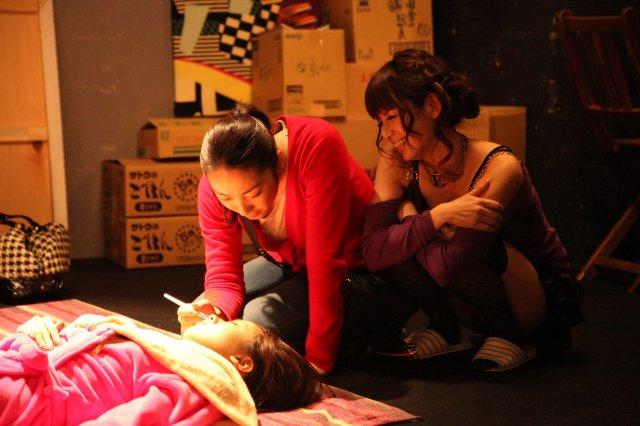 make up room artist japan cosmetic porn video av industry