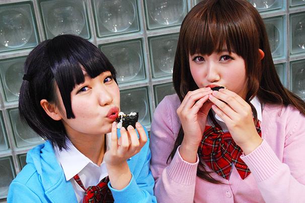 niconico chokaigi japanese girl cosplayer cute hot
