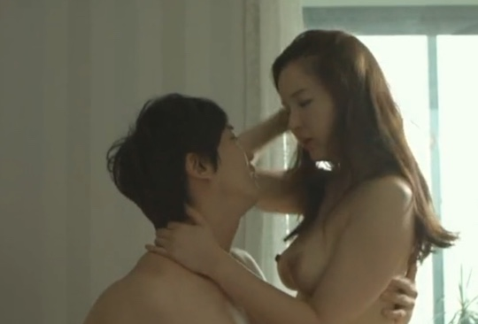 Actor hot girl korea nude pic