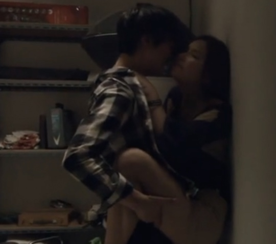 Korean Sex Scene Movie 88