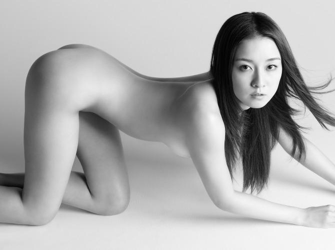 ayumi ito naked nude body sex scene movie