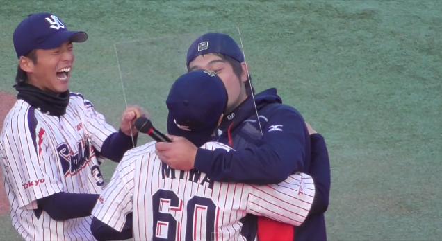 japanese baseball players acrylic kiss