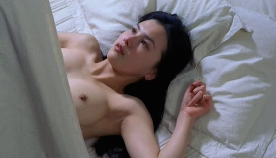 "Korean actress Lee Ji-hyeon nude in ""La Belle"" hot sex scenes: http://www.tokyokinky.com/tag/korea/"