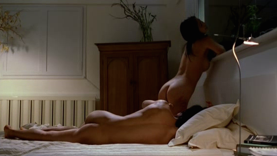 Korean actress Lee Ji-hyeon Naked Scene