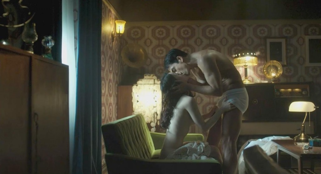 Lim jiyeon and jo yeojeong nude obsessed - 3 4