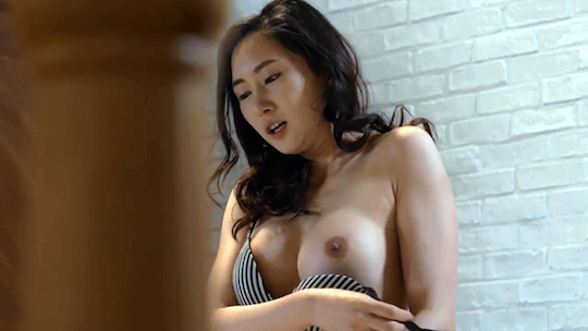 Joo yeonseo and song eunjin nude the sister039s room - 2 part 3