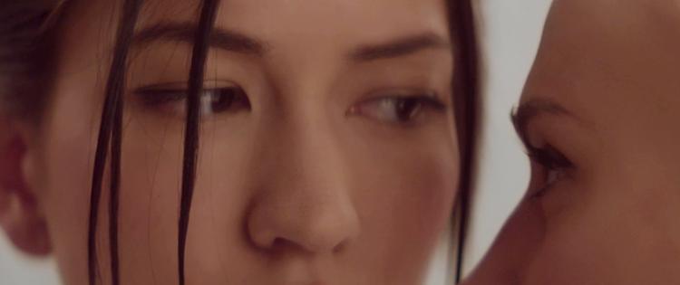 Sonoya Mizuno Bogel Filem Ex Machina