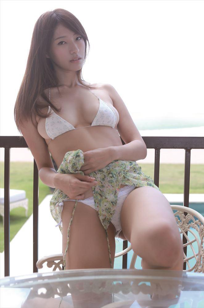 Nude someya yuka
