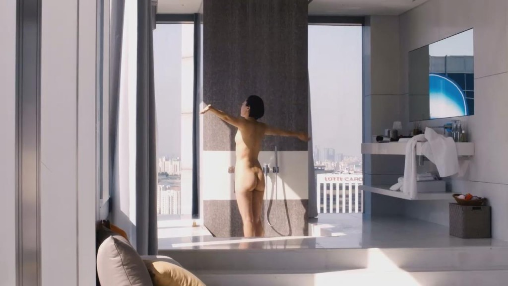 bae doona doo-na sense8 sex scene nude naked butt korean actress