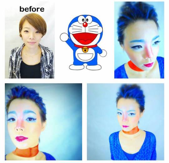 A generation of Japanese cross-dressers: aramatheydidnt