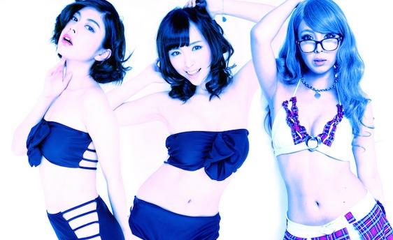 sexy idol music porn Saryu Usui luna runa Shimotsuki yu namiki