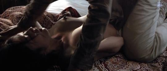 Naked ass mitsuya nude yoko