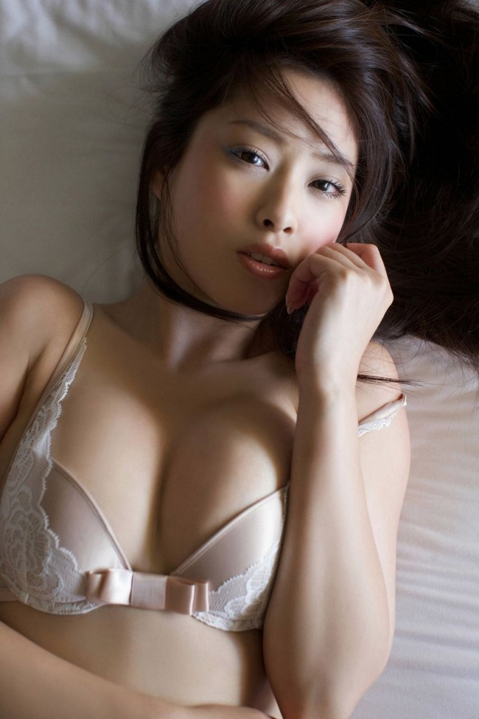 ayaka noda hot gravure model japanese sexy