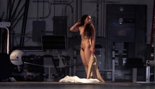 Naked Gun Sex Scene