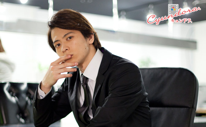 ikemen japanese male hottie handsome actor model
