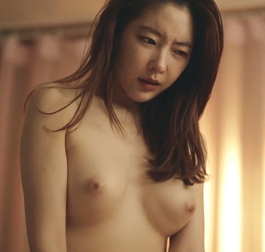 nude Korean movie stars