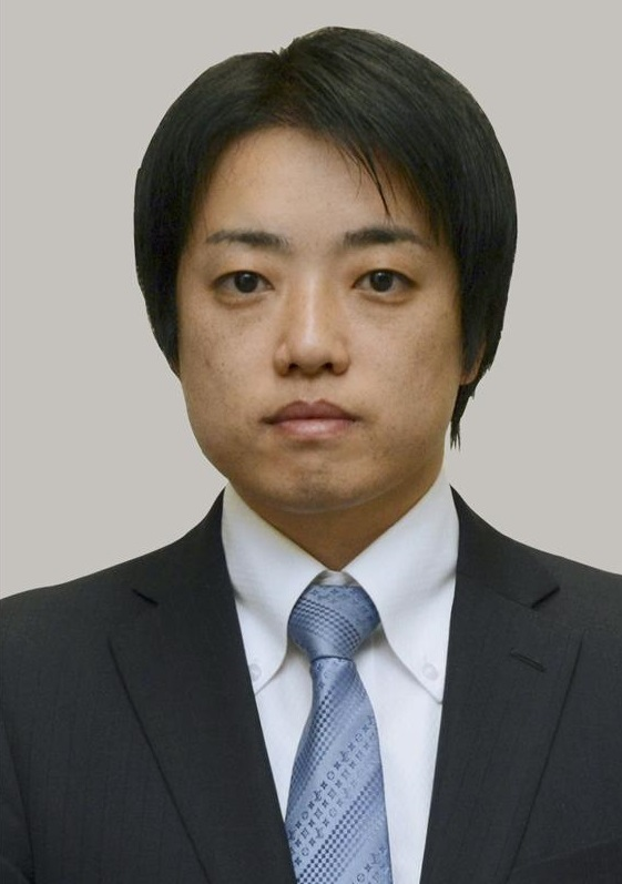 takaya muto politician scandal sex gay pay underage man