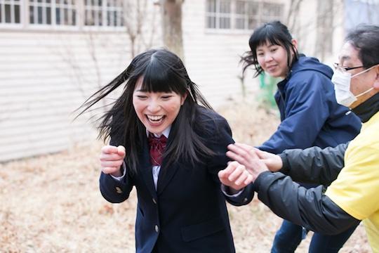 japanese porn av shoot nakadashi Ai Uehara Ruka Kanae Aika Hikaru Konno Kamiki Sayaka Mao Hamasaki Aya Miyazaki water balloon jav