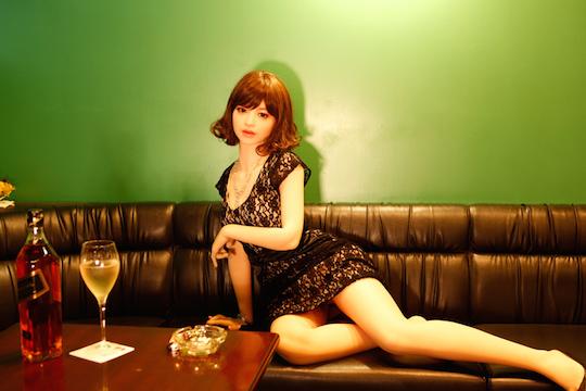 orient industry sex doll luxury love japanese