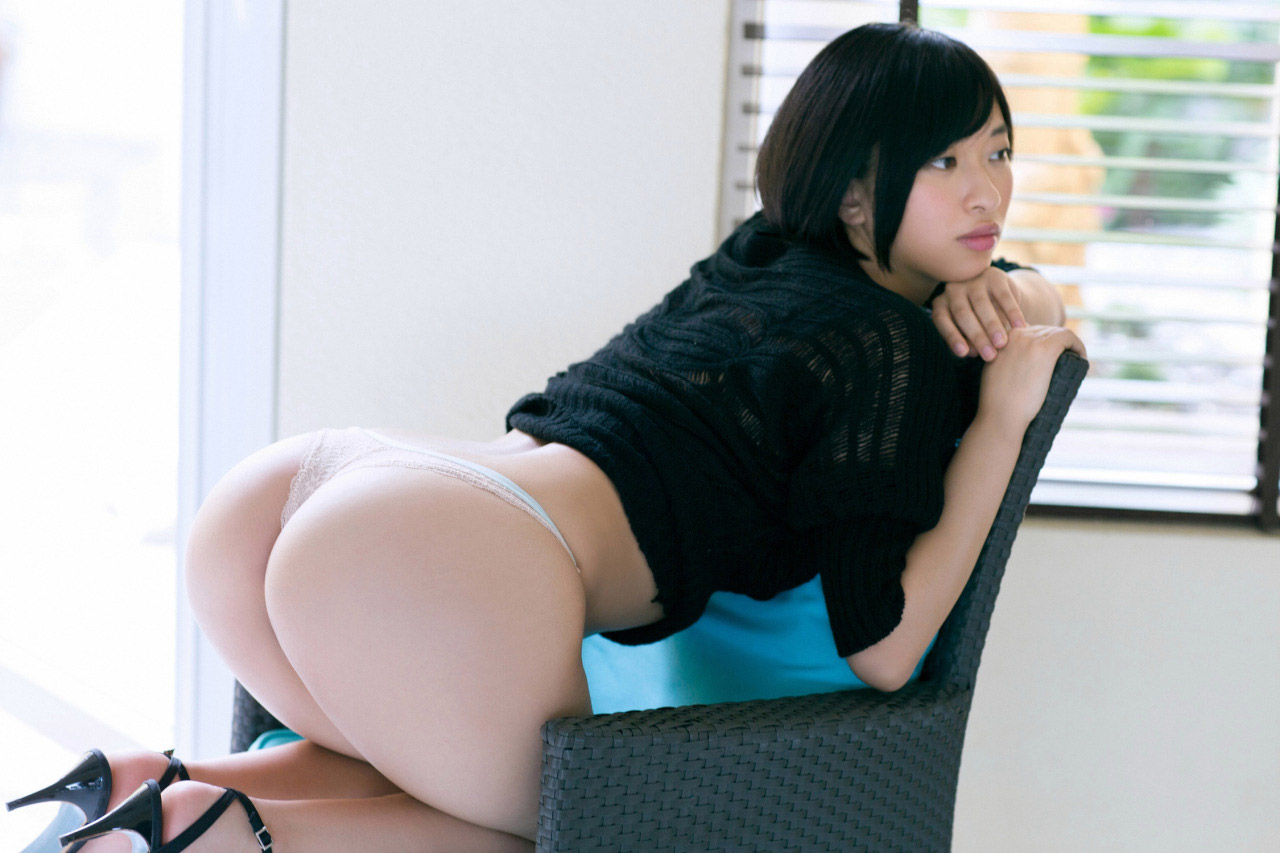 Will japan erotic nude needs shave