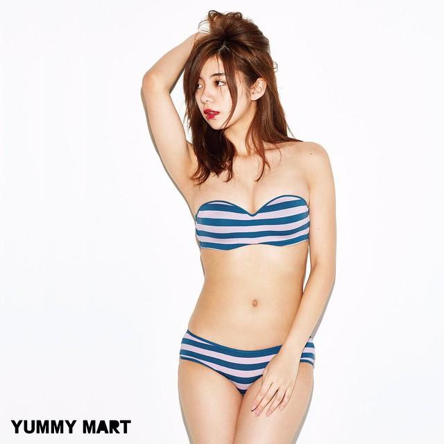 elaiza ikeda lingerie model haafu filipino sexy body